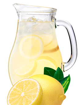 lemonade-pitcher